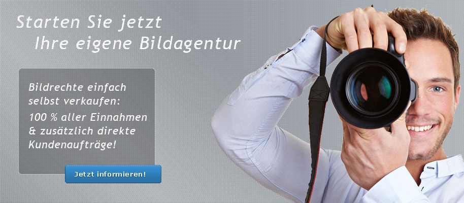 Bildagentur-Software